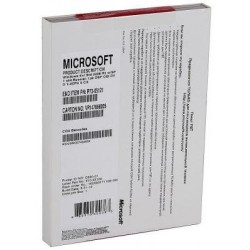 Microsoft Windows Server 2008 R2 OEM Standart 5 CAL 1-4 CPU x64 Rus