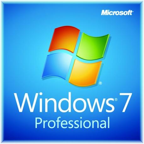 Microsoft Windows 7 ESD Professional 32-bit/64-bit RUS