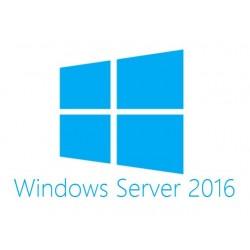 Windows Svr Std 2016 64Bit Russian Russia Only DVD 5 Clt BOX