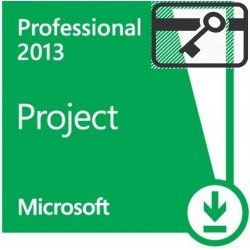 Microsoft Project 2013 ESD Professional x32/x64 RUS AAA-01974