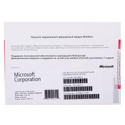 Microsoft Windows 7 GGK Professional SP1 x32/x64 RUS