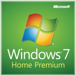 Microsoft Windows 7 ESD Home Premium 32-bit/64-bit RUS (электронная лицензия) GFC-02398-E/GFC-00188-E