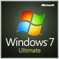 Microsoft Windows 7 ESD Ultimate 32-bit/64-bit RUS (электронная лицензия) GLC-02276-LE/GLC-00263-LE