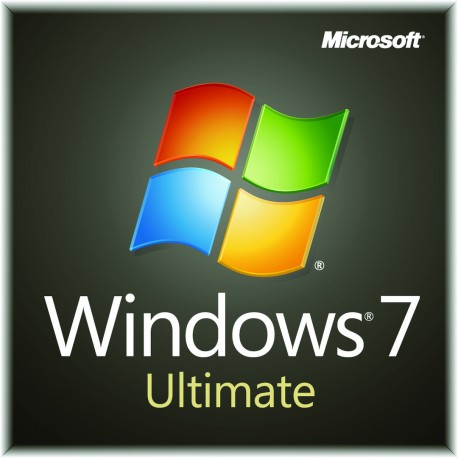 Microsoft Windows 7 ESD Ultimate 32-bit/64-bit RUS (электронная лицензия)