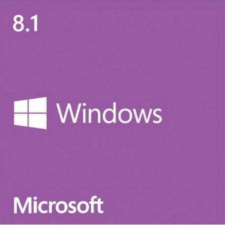 Microsoft Windows 8.1 ESD x32/x64 Rus
