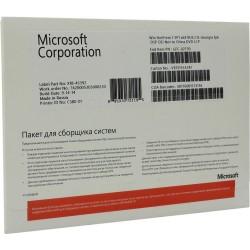 Microsoft Windows Home Premium  7 SP1 x32/x64 Rus 1pk LCP