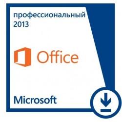 Microsoft Office 2013 ESD Профессиональный x32/x64 RUS AAA-02790