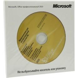 Microsoft Office 2010 OEM Professional x32/x64 Rus 269-16066
