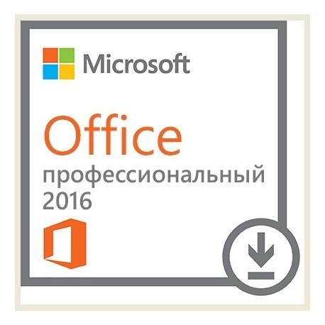 Microsoft Office Pro 2016 Win AllLng PKLic Onln CEE Only DwnLd C2R NR