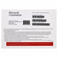 Microsoft Windows 8.1 OEM Pro 64Bit Russian 1pk DSP OEI DVD